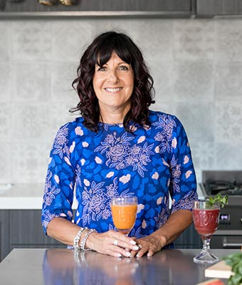 Debbie Buddle Juicing Workshops